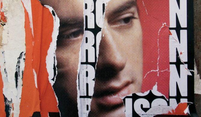 Mark Ronson Nie Popiera Futer