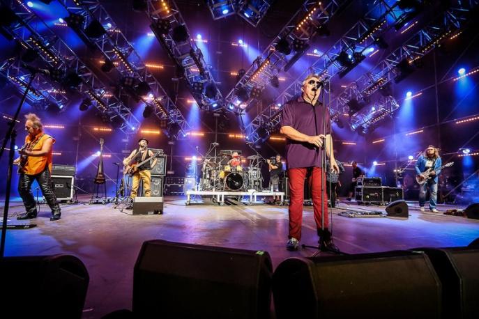 Woodstockowy koncert Budki Suflera już w przedsprzedaży