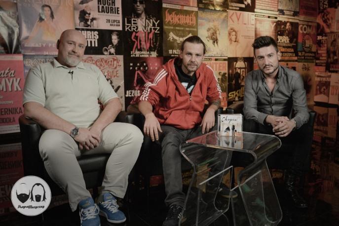 PROGRAM MUZYCZNY – odcinek 56 – Michał Kwiatkowski