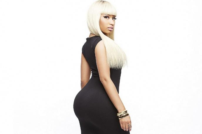 """""""Bed of Lies"""" – Skylar Grey w nowym kawałku Nicki Minaj"""