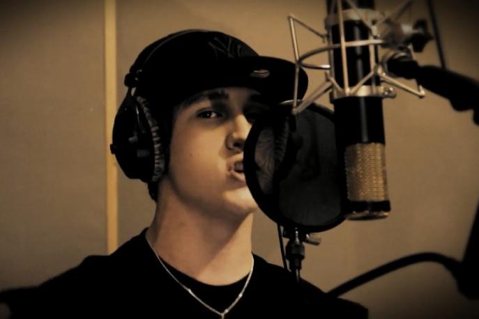 Syn Magika w #Hot16Challenge. Fejz odpowiada na nominację HST (wideo)