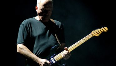 Wokalista Pink Floyd Zagra Dla Bezdomnych