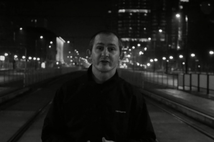 "Nowość: HV/Noon – ""Wilk"" ft. Eldo (wideo)"