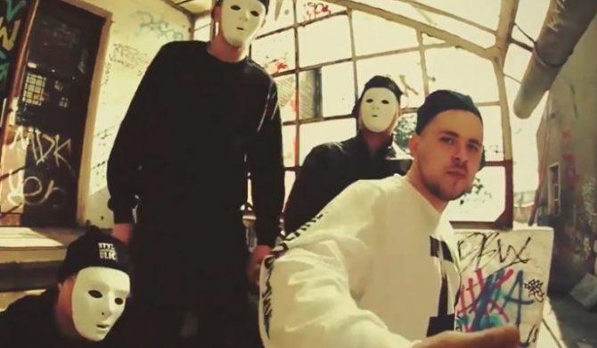 """Diox – """"Żywioły"""" ft. Mosad (wideo)"""