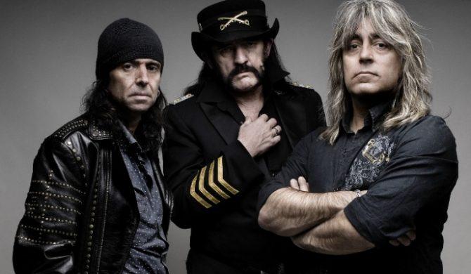 Polscy dziennikarze o legendzie Lemmy`ego Kilmistera (wideo)