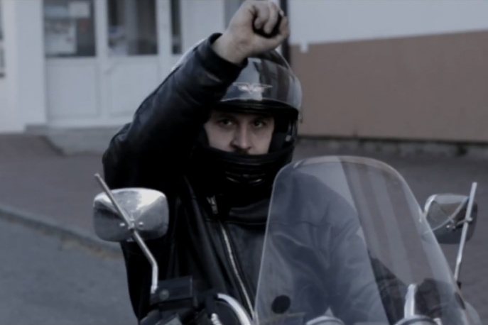"""Buczer – """"Niedostosowani"""" ft. Ras Luta (wideo)"""