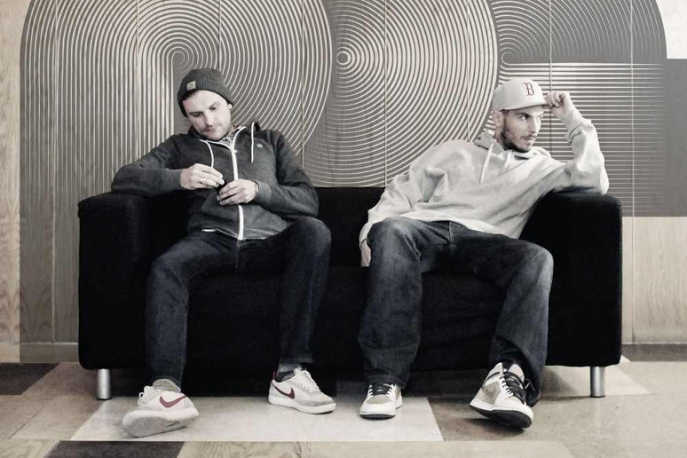 #8: hip-hopowcy samplują polską muzykę