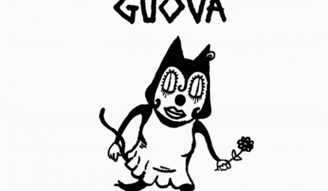 "Guova – ""Jestem kotem EP"" – sprawdź promomix"