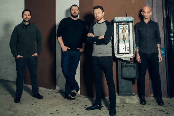 Rise Against wystąpią w Polsce