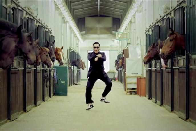 """""""Gangnam Style"""" przerosło YouTube. Serwis nie jest w stanie zliczyć wyświetleń"""