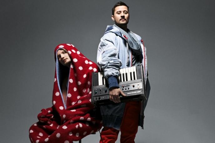 "Klip na dzień: Röyksopp – ""This Must Be It"""
