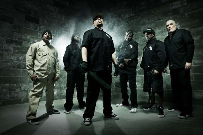 Body Count gwiazdą Rock In Summer