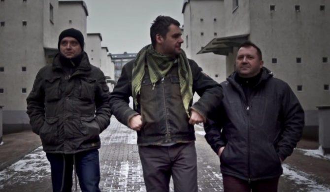 ze Szczecina Squad – nowy projekt Piotra Banacha