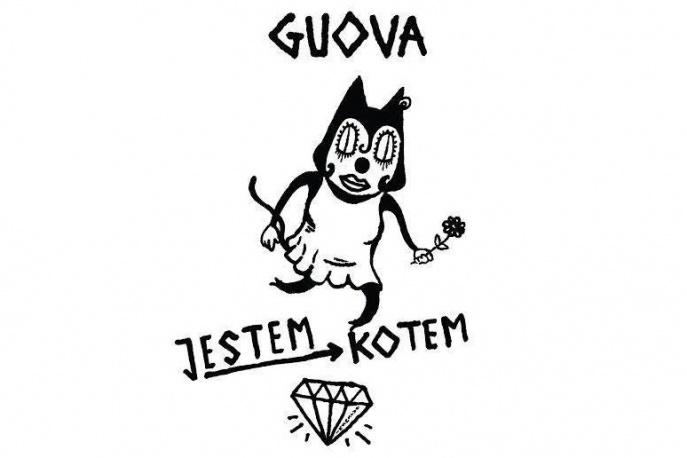 """Guova – """"Jestem kotem"""" – odsłuch"""