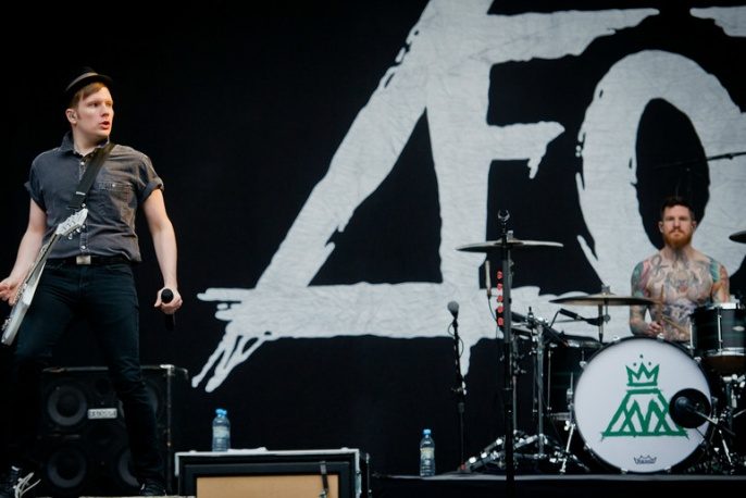 Fall Out Boy pokazali nowy klip