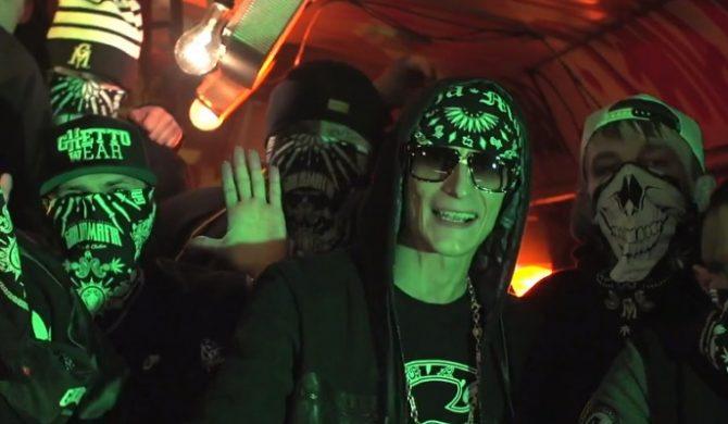"Kali/Gibbs – ""Panta Rhei"" (wideo)"