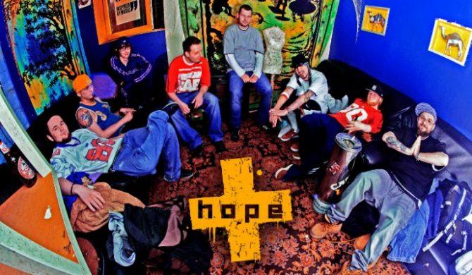 Nowe wideo Hope
