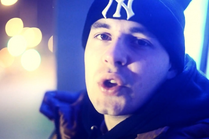 """Śliwa – """"Nie daj się"""" ft. DJ Fidel Kostro (wideo)"""
