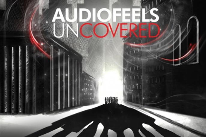 Debiut płytowy Audiofeels