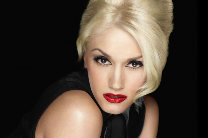 """Shine"" – nowość od Gwen Stefani i Pharrella Williamsa"