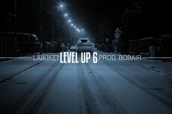 Laikike1 udostępnił nowy kawałek (audio)