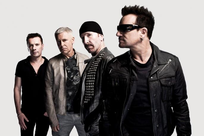 """Bono: """"Być może nie zagram więcej na gitarze"""""""