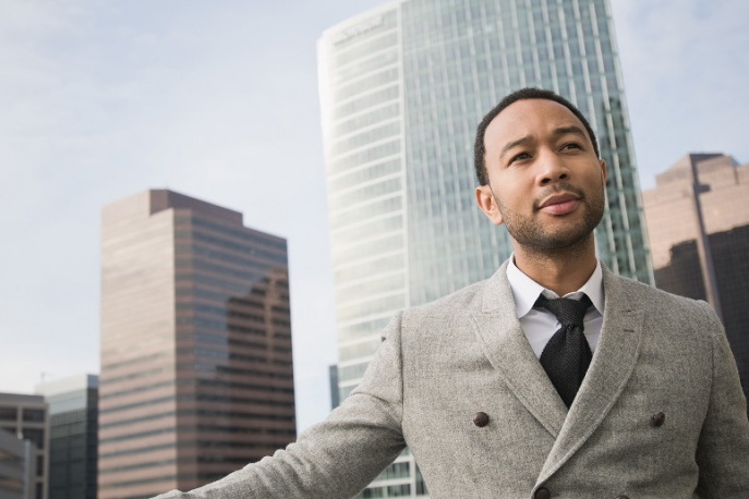 John Legend i Common ze Złotym Globem