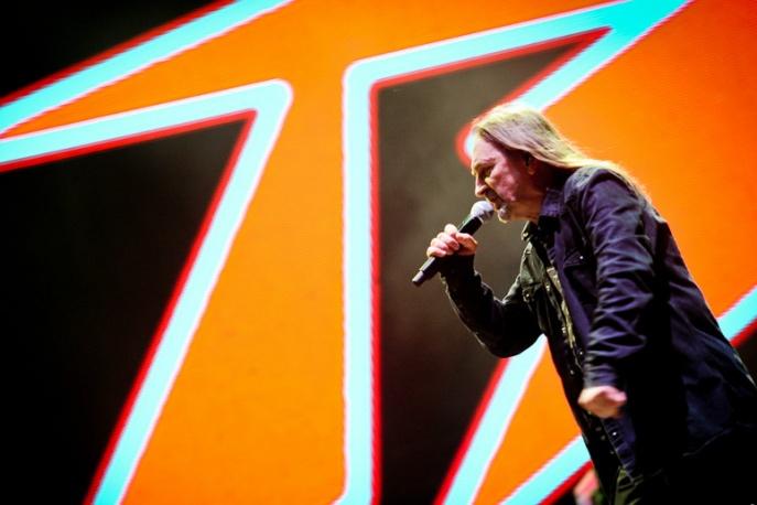 Marek Piekarczyk da specjalny koncert dla osób, które kupiły jego autobiografię
