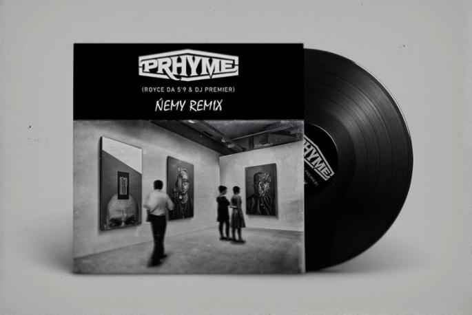 Ńemy remiksuje PRhyme