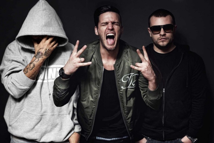 Słowacy na Polish Hip-Hop Festival