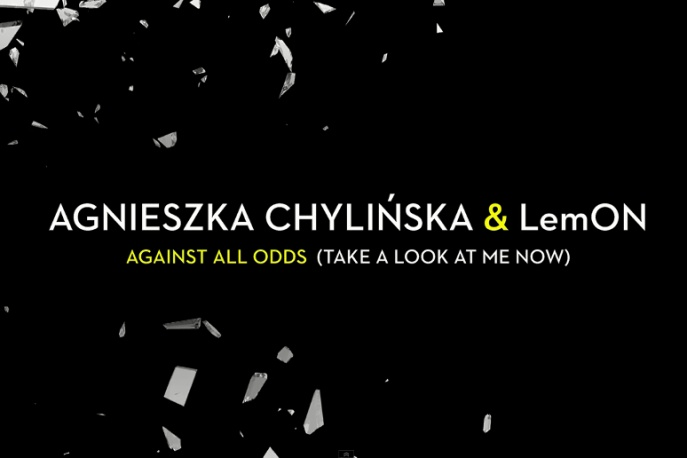 "Chylińska i LemON w przeboju Philla Collinsa ""Against All Odds"""