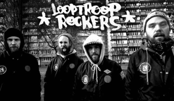 """Looptroop Rockers – """"The Machine"""" – premiera nowego klipu"""