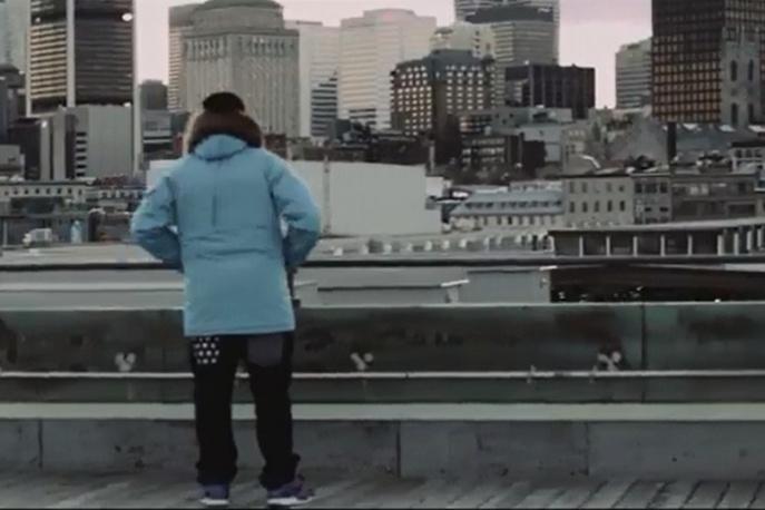 Kolejny klip duetu Mielzky / patr00