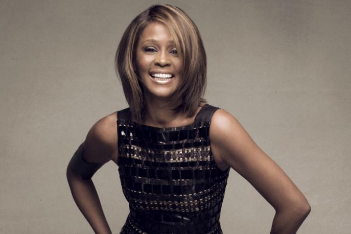 Zobacz świeży występ Whitney Houston!