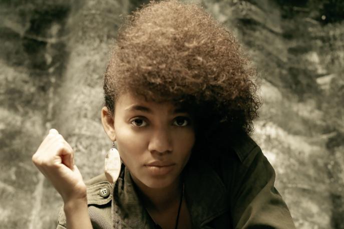 Nneka zapowiada nową płytę