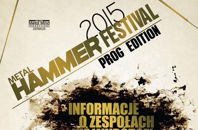 Metal Hammer Festival wraca. W tym roku ma być progresywnie