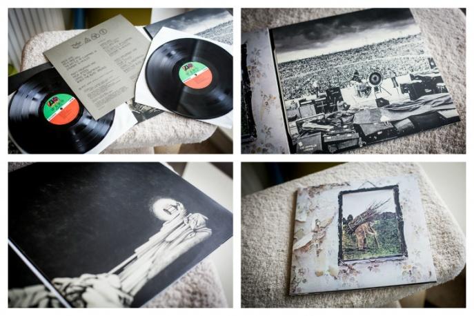 33 1/3 – Winylowe reedycje: Led Zeppelin i David Bowie