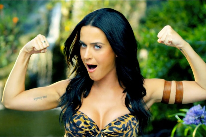 Super Bowl: Lenny Kravitz i Missy Elliott gośćmi koncertu Katy Perry