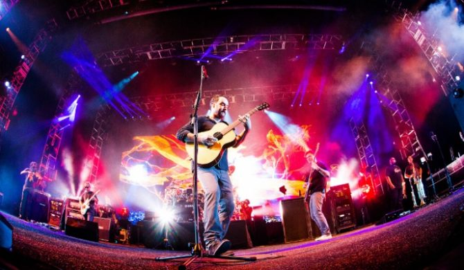 Dave Matthews Band wreszcie w Polsce