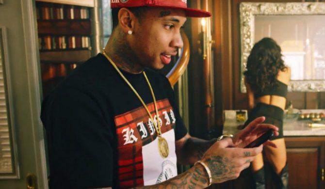 "Chris Brown & Tyga – ""Ayo"" (wideo)"