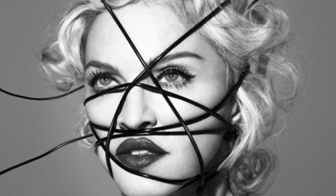 Nas, Chance the Rapper i Mike Tyson w nowych utworach Madonny