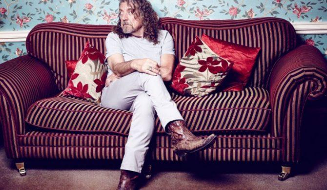Robert Plant wystąpi w Polsce