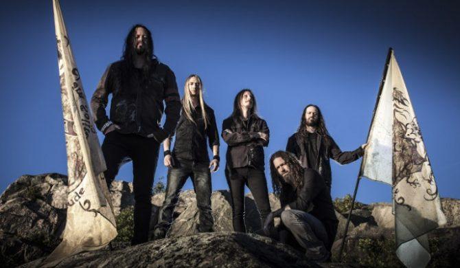 Evergrey i Tides from Nebula zagrają na Metal Hammer Festivalu