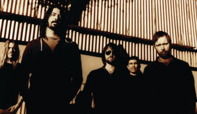 Foo Fighters na scenie Austin City Limits – zobaczcie koncert