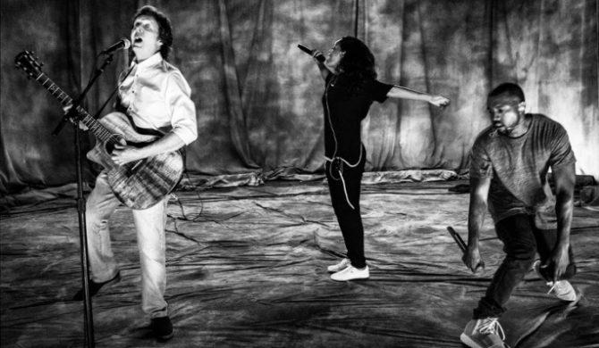 AC/DC, Rihanna, Beyonce, Sam Smith – występy z gali Grammy (wideo)