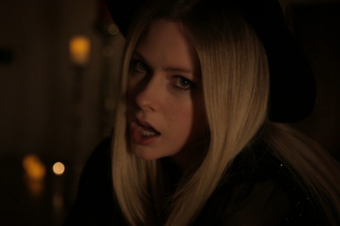 """""""Give You What You Like"""" – utwór Avril Lavigne promuje nowy serial"""
