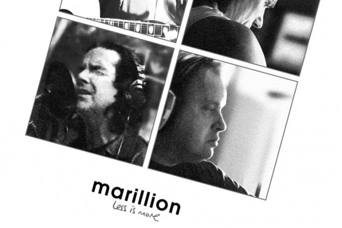 Zbliża się nowa płyta Marillion