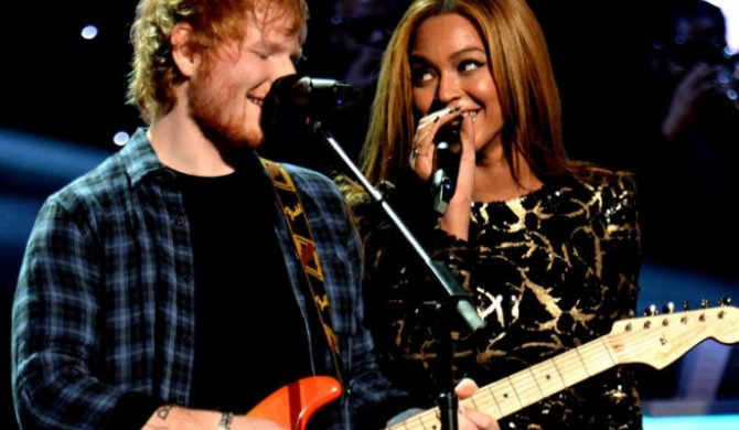 Beyonce w hołdzie Steviemu Wonderowi. Znakomity występ artystki