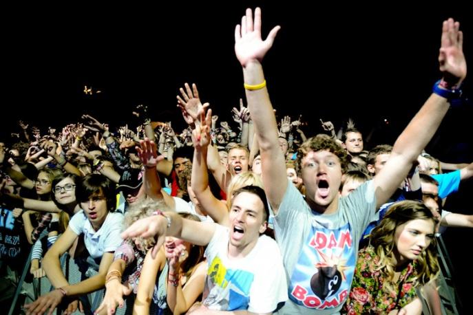 Live Music Festival wraca do Krakowa