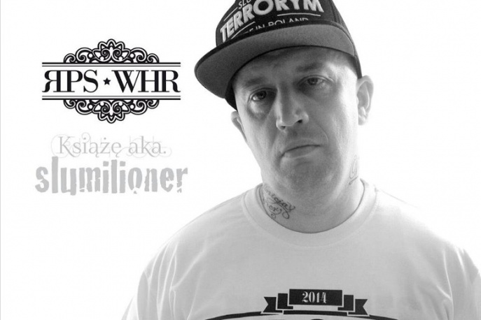 """RPS/WHR – """"Książę aka. Slumilioner"""" – instrumentale dostępne do odsłuchu"""